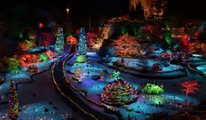family fun holiday attractions in the pacific northwest