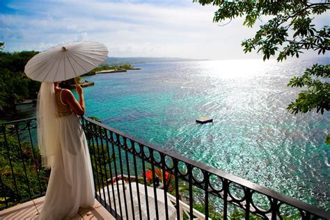 Highly Popular Wedding Destinations You May Want To Learn