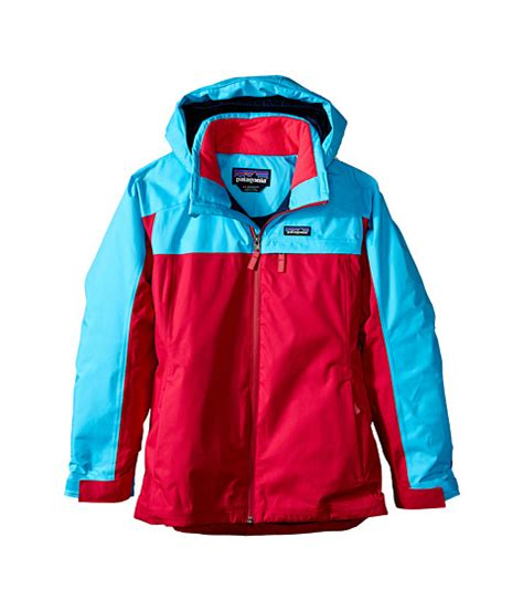 Jaket Kid Pink By Z Shop patagonia insulated snowbelle jacket