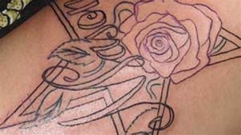 tattoo tutorial video tutorial black and grey rose on leg teach me to