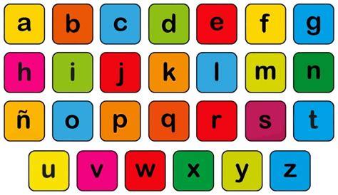 K Significa Año Calendario Abecedario Alfabeto Letras Vocales Y Consonantes Quot El Abc Quot