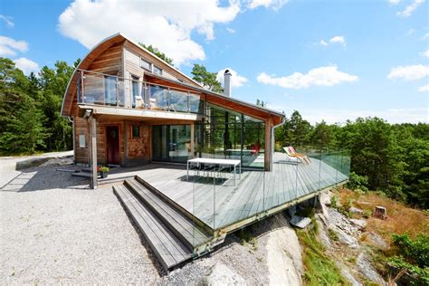 Haus Des Jahres by R 246 Rvikshus Gewinnt Wettbewerb Quot Haus Des Jahres Quot