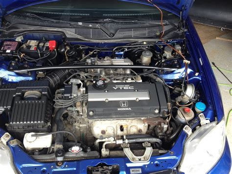 1999 Honda Civic Si Engine by Stock 1999 Honda Civic Sedan Engine Stock Free Engine