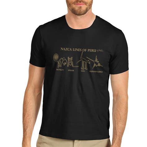 T Shirt Nat Geo Adventure High Quality 1 buy wholesale peru t shirts from china peru t shirts wholesalers aliexpress
