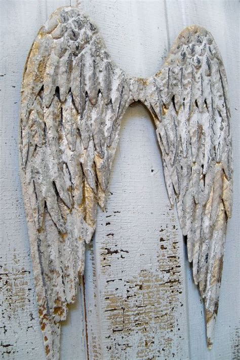 angel wings home decor white metal angel wings wall sculpture shabby chic
