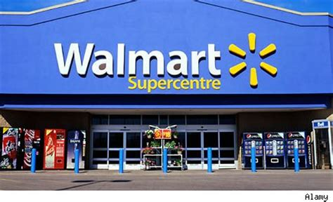 Wai Mat by Demands Walmart Costco And Others Frenchify Their
