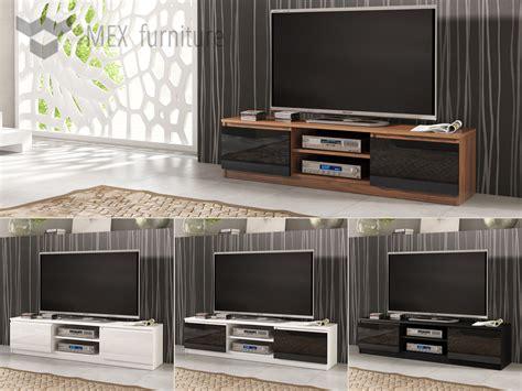 modern tv cabinets uk high gloss tv cabinets unit mex furniture
