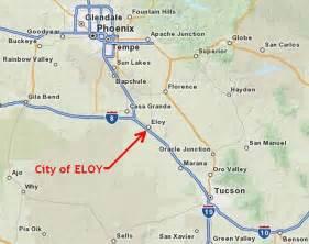 eloy arizona map eloy az location map photo by homes4dough photobucket