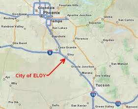 eloy az location map photo by homes4dough photobucket