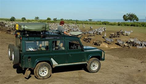land rover kenya land rover car hire 4x4 land rover 4wd four by four