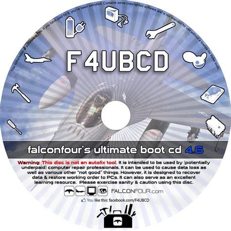 reset windows xp password ultimate boot cd falconfour s ultimate boot cd usb 4 6 falconfour s