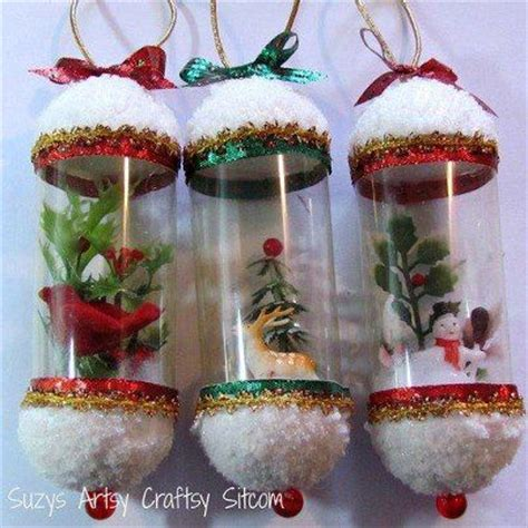 feature friday vintage christmas ornaments jars
