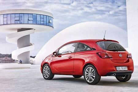 2020 Opel Era by Opel Corsa El 233 Ctrico Ser 225 Producido En 2020 En Figueruelas