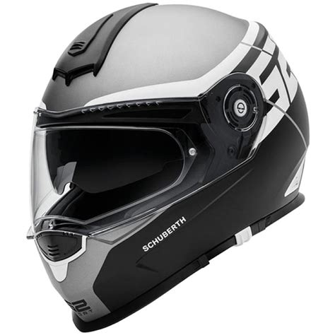 schuberth s2 review product reviews schuberth s2 sport grey