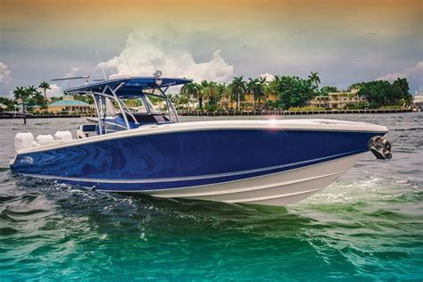 nortech boats apparel nor tech 390 sport open southern boating