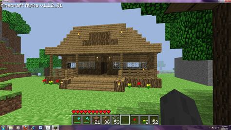 minecraft house tips to build better minecraft