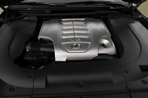 how make cars 2009 lexus is engine control 2008 lexus lx 570 review top speed