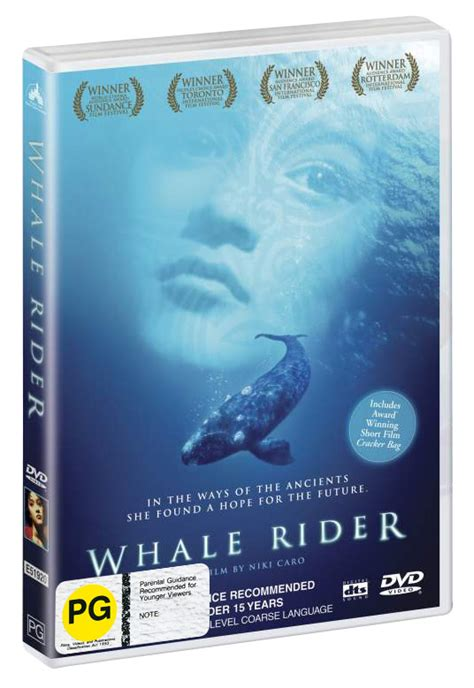 The Whale Rider Essay by The Whale Rider Essay