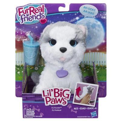 furreal friends puppy hasbro toys summer giveaway playlikehasbro finding debra