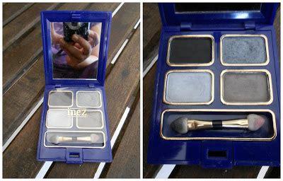 Harga Lt Pro Eyeshadow Primer fotd smokey using inez eyeshadow vienna a