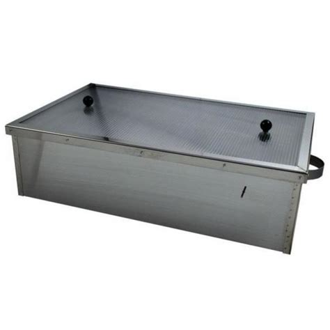 stainless steel wax solar wax melter stainless steel large