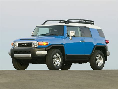 fj cruiser price 2014 toyota fj cruiser price photos reviews features