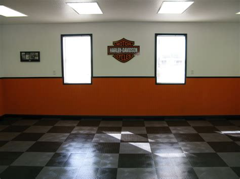Decor For Home Theater Room by Harley Davidson Garage Two Contemporary Garage And