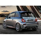 Fiat 500 Abarth 695 Rivale Celebrates 175 Years Of Rivas