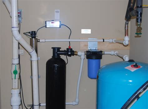 uv light for well water well system service repair hopatcong nj rc well