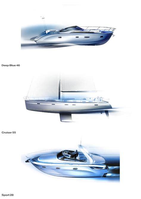 bavaria yachtbau bmw designed yachts awarded autoevolution
