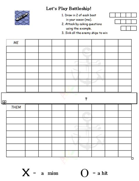 Efl 2 0 Resources Battleship Template