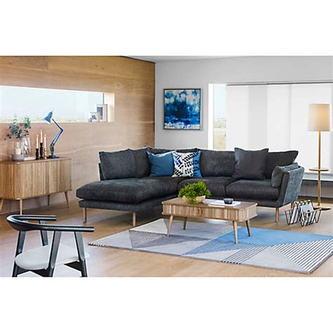 Buy John Lewis Grayson Living Room Furniture Range John Living Room Furniture Ranges