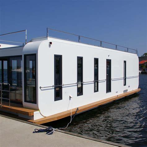 houseboat germany marine