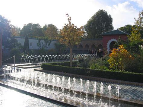 Britzer Garten Neujahr by Marzahn G 228 Rten Der Welt Inberlin