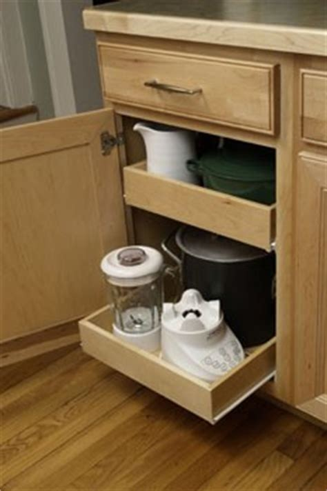 Diy Cabinet Pull Out Shelves by How To