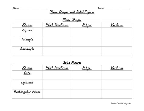 plain and worksheets 2nd grade 187 plane shapes worksheets for 2nd grade