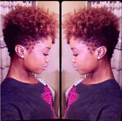 tapered cut hair african naturalistas tapered natural hair cut