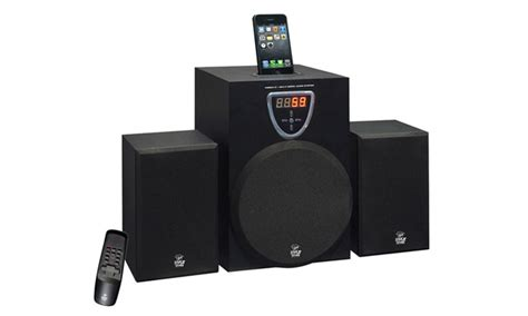 pyle  channel home theater system psbai deal