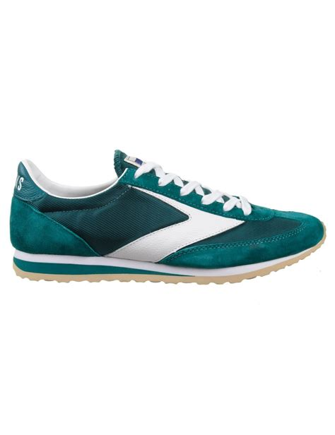 Heritage Trainer Vanguard heritage vanguard shoes dragonfly trainers from
