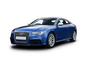 Audi Rs5 Deals Brand New Audi Rs5 4 2 Fsi Quattro 2dr S Tronic Coupe