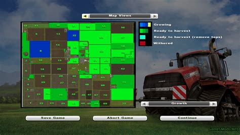 map usa farming simulator 2013 missouri usa map 187 gamesmods net fs17 cnc fs15 ets 2 mods