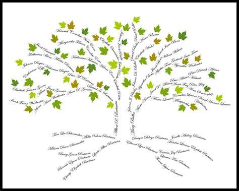 15 Amazing Family Tree Art Templates Designs Free Premium Templates Family Tree Maker Templates Free