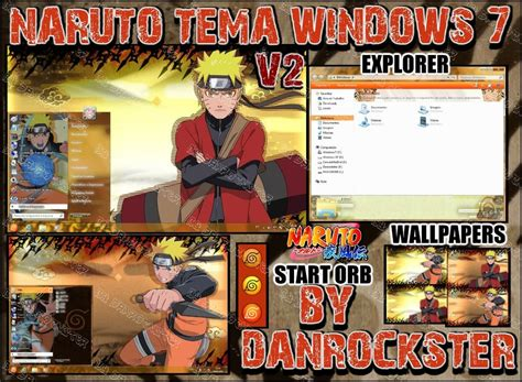 christian themes in naruto naruto tema theme for windows 7