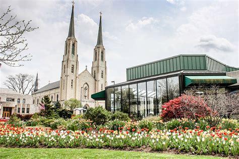 Fort Wayne Botanical Gardens Botanical Garden Fort Wayne Foellinger Freimann Botanical Conservatory The Indiana Insider A