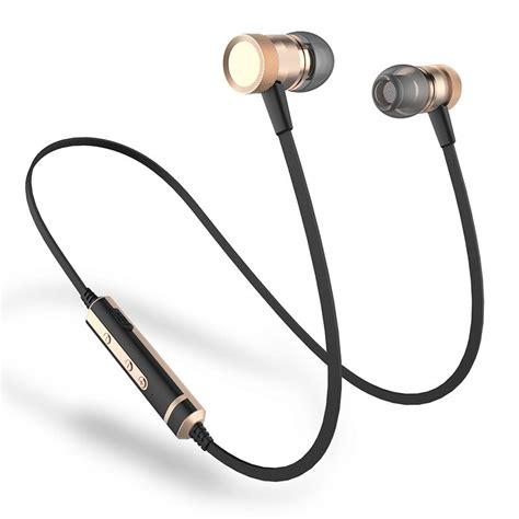 Headset Bluetooth Sport Bt 7 Mic Earphone Bluetooth Sport ᐂsound intone h6 brand bluetooth ᗜ Lj earphone earphone