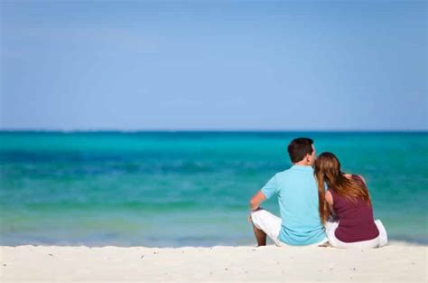 Vacations For Newlyweds The Benefits Of Taking A Couples Vacation Parc