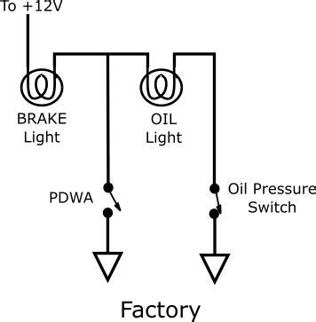 brake light pressure switch wiring diagram wiring diagram