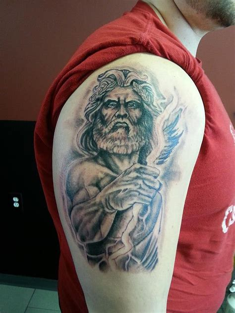 zeus tattoos zeus tattoos designs ideas and meaning tattoos for you