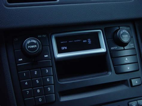 volvo xc90 radio replacement image gallery 2010 xc90 radio