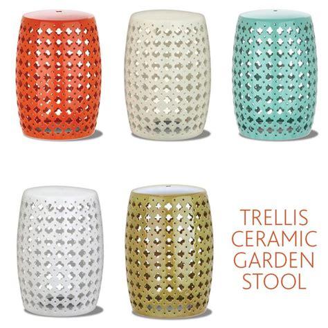 Ceramic Stool Side Table by 67 Best Garden Decor Images On Garden Garden